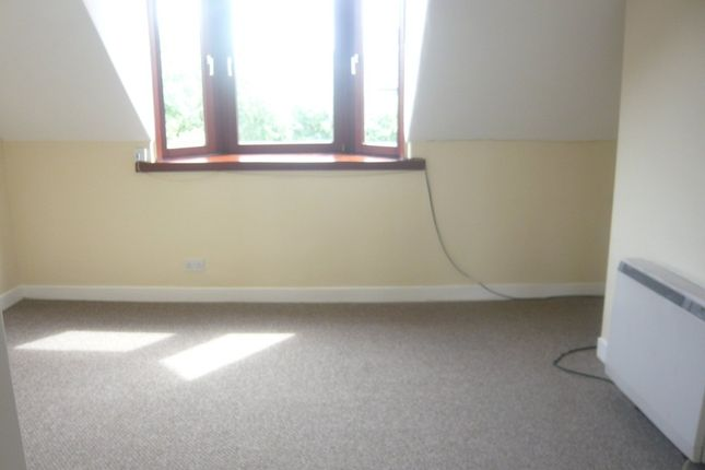 Thumbnail Flat to rent in Lady Campbells Walk, Dunfermline