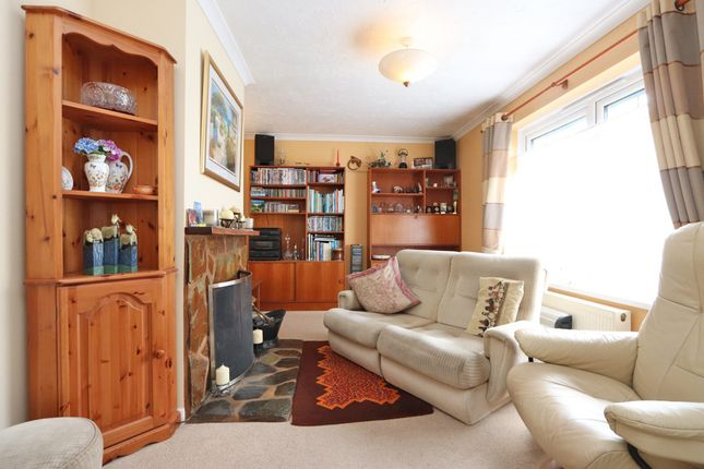 Sitting Room of Tiverton Road, Cullompton EX15