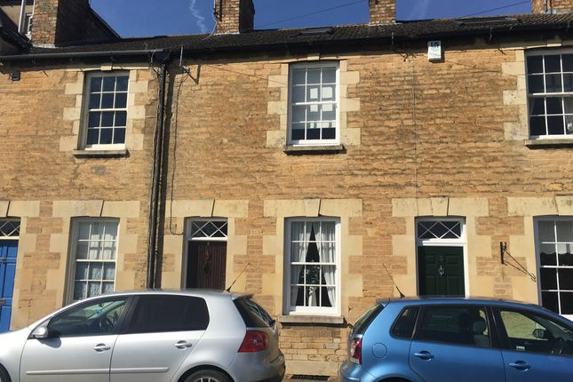 Thumbnail Town house to rent in Adelaide Street, Stamford