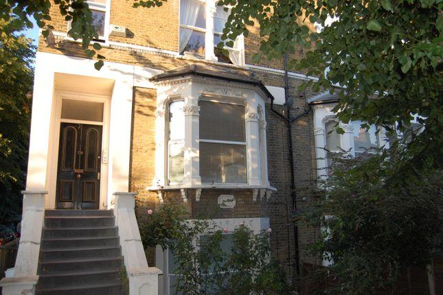 Thumbnail Flat for sale in Josephine Avenue, London