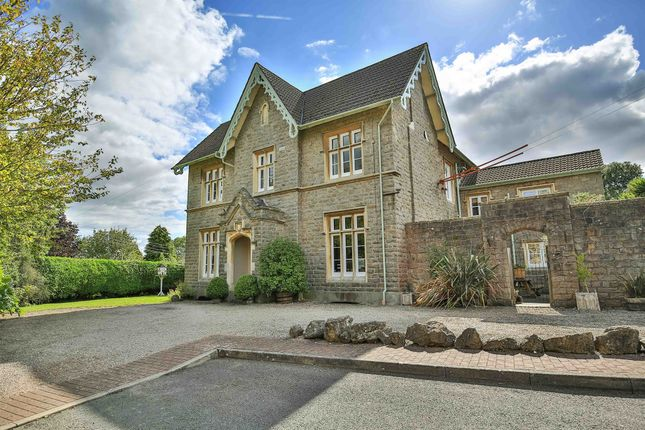 Thumbnail Property for sale in Caerwent Gardens, Caerwent, Caldicot
