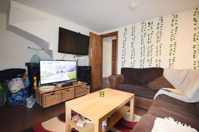 Thumbnail Terraced house to rent in Rhymney Street, Cathays