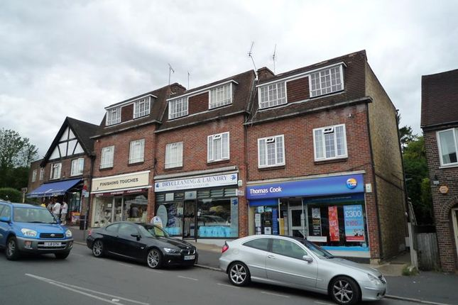 Thumbnail Retail premises to let in 29 Station Approach, Great Missenden