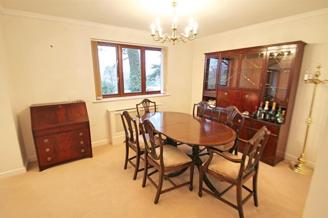 Dining Room: of The Cloisters, High Street, Bushey WD23