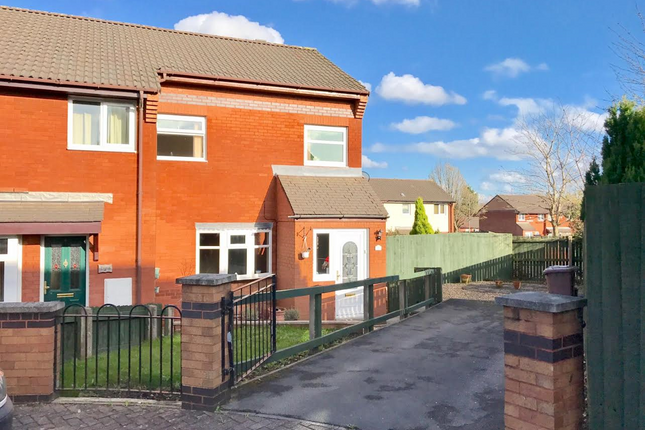 Thumbnail Semi-detached house to rent in Kerrysdale Avenue, St Helens
