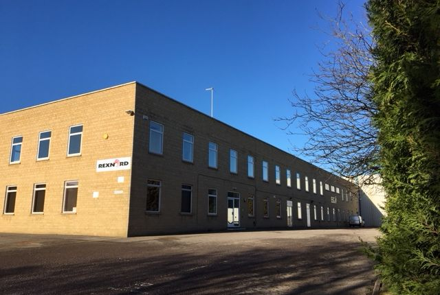 Thumbnail Office to let in First Floor, Unit E2, Bankside Trade Park, Cirencester