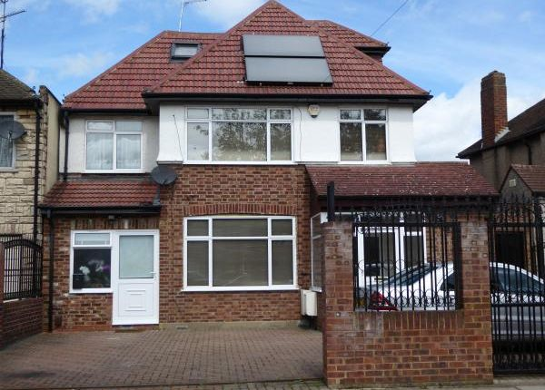 Thumbnail Detached house for sale in Fern Lane, Hounslow