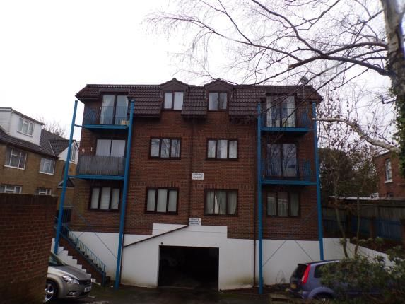 Flat for sale in Roberts Road, Southampton, Hampshire