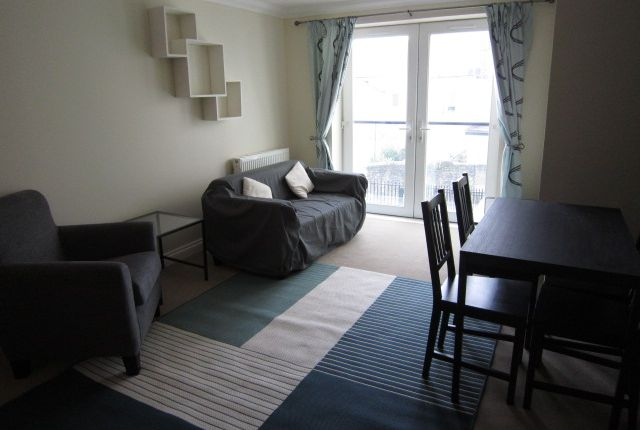 2 bed shared accommodation to rent in Belgrave Lane, Mutley, Plymouth