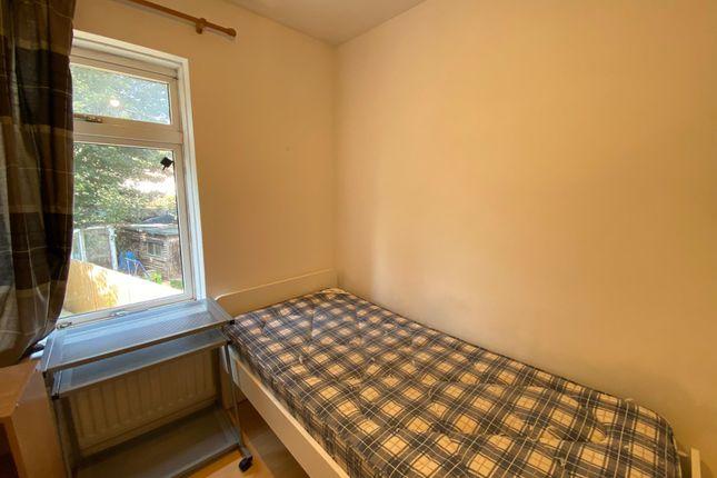 Bedroom 3 of Barcombe Road, Brighton BN1