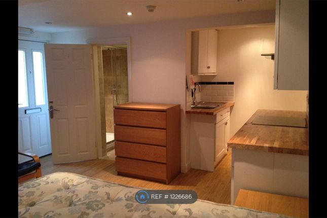 Thumbnail Terraced house to rent in Wilson Street (Includes All Bills), Derby