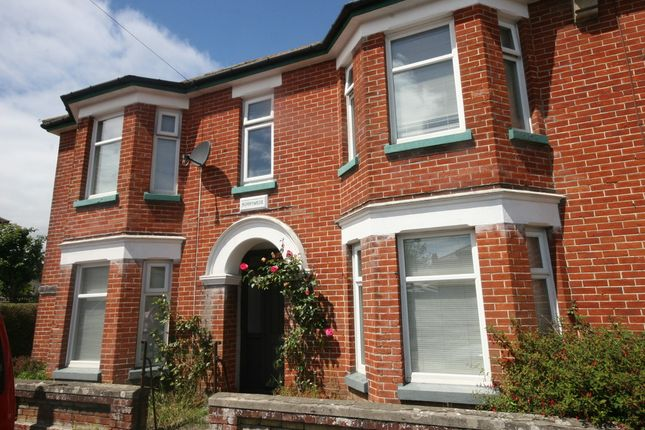 3 bed semi-detached house for sale in Old Priory Road, Southbourne, Bournemouth
