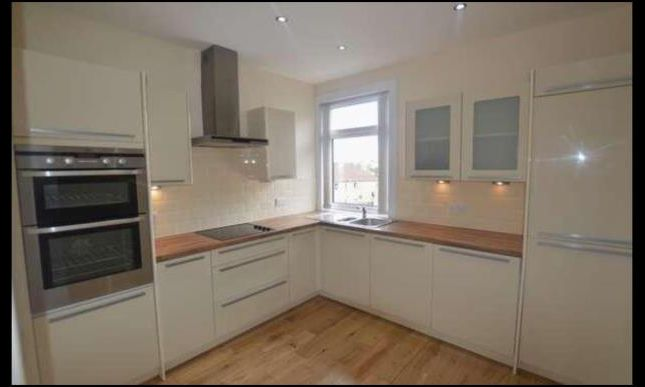 Thumbnail Flat to rent in Highthorne Crescent, West Kilbride