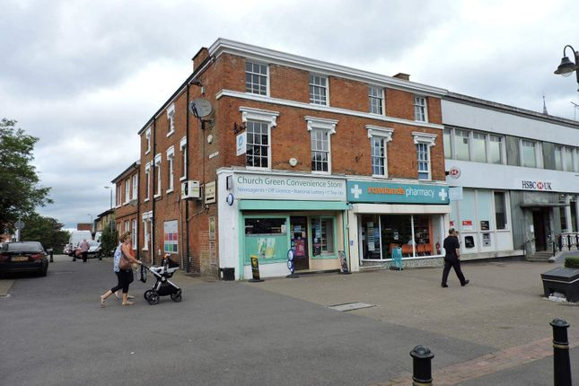Thumbnail Office to let in William Street, Redditch