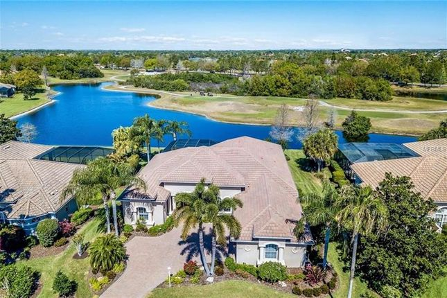 Thumbnail Property for sale in 7119 Beechmont Ter, Lakewood Ranch, Florida, 34202, United States Of America