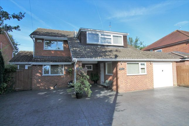 Thumbnail Detached house for sale in Boundary Close, Tilehurst, Reading