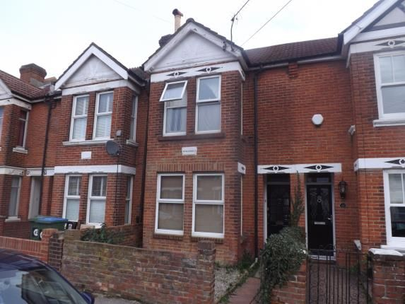 Thumbnail Terraced house for sale in Shirley, Southampton, Hampshire