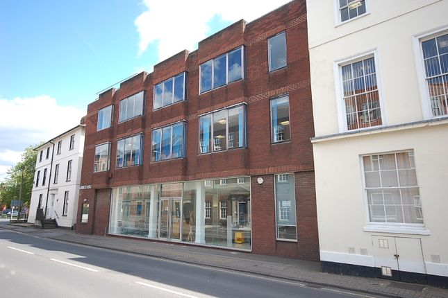 Office to let in London Road, Newbury