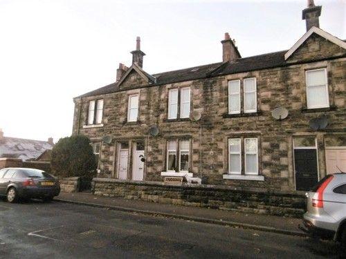 Thumbnail Flat to rent in Shaftesbury Street, Alloa