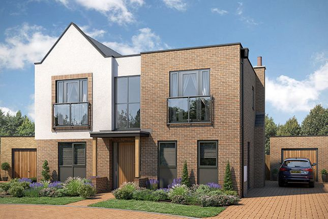 """Thumbnail Property for sale in """"The Selwood"""" at Atlas Way, Milton Keynes"""