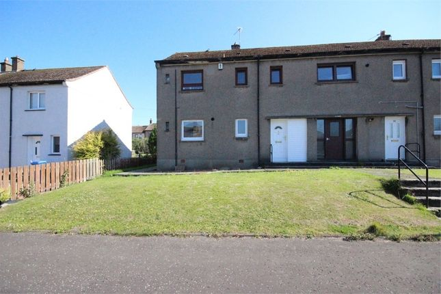 Thumbnail Flat for sale in 88 Station Road, Kelty, Fife