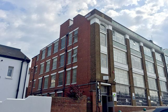 Thumbnail Office to let in Unit 10 Hove Business Centre, Fonthill Road, Hove, Sussex