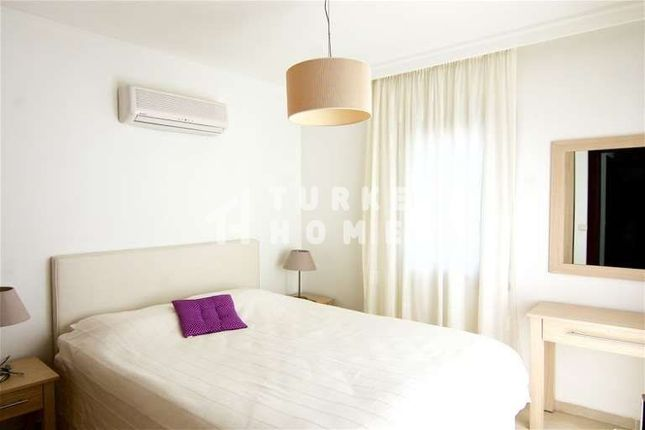 Sea View Villa - Gumusluk, Bodrum - Bedroom 3