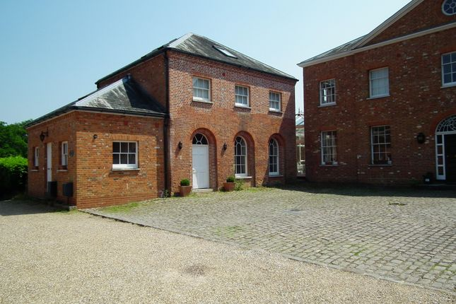 Thumbnail Detached house to rent in Tite Hill, Englefield Green, Egham