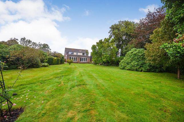 Garden of Standard Hill, Ninfield TN33