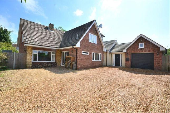 Thumbnail Property for sale in South Wootton Lane, King's Lynn