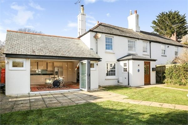 How To Get A Buy To Let Property