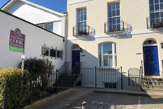 2 bed flat for sale in Winchcombe Street, Cheltenham
