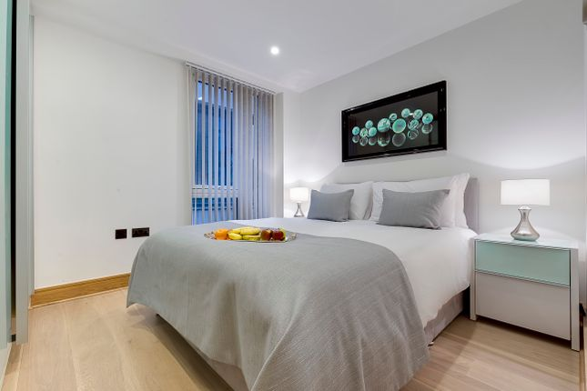 Thumbnail Flat to rent in 3 Abbey Orchard Street, London
