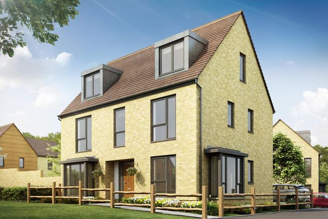 "Thumbnail Detached house for sale in ""Chaucer I"" at Brighton Road, Coulsdon"