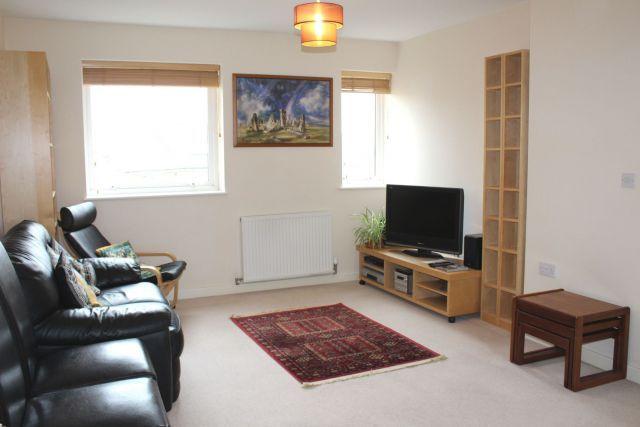 Lounge Area of Timken Way South, Duston, Northampton NN5