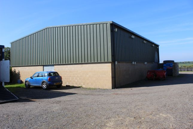 Thumbnail Land for sale in St Neots Road, Dry Drayton