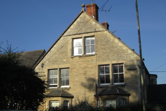 Thumbnail Flat to rent in Burford Road, Lechlade