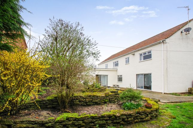 Thumbnail Detached house for sale in Chalk Road, Wisbech, Cambridgeshire
