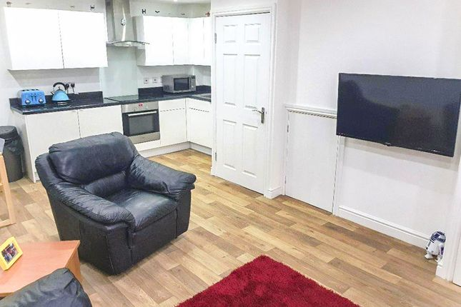 Thumbnail Detached house for sale in Curzon Terrace, York