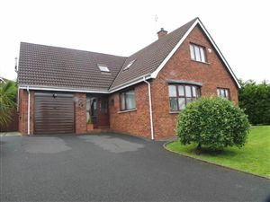 4 bedroom detached house for sale in 32, Forge Hill Court, Saintfield