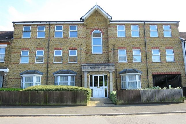 Thumbnail Flat for sale in 7 Ingersoll Road, Enfield, Greater London