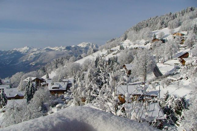 Thumbnail Apartment for sale in Villars Sur Ollon - Chesieres, Vaud, Switzerland