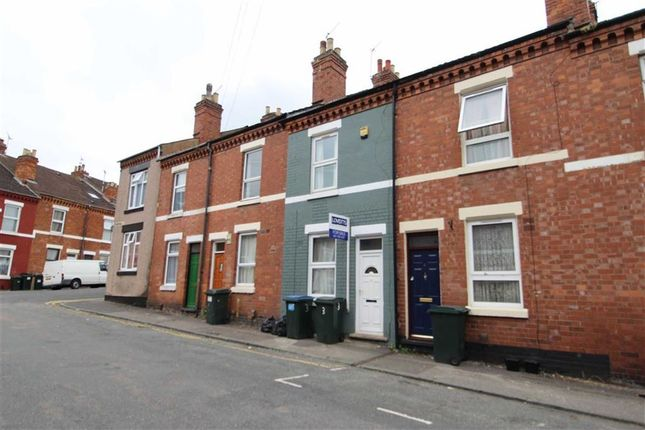 Thumbnail Terraced house for sale in Bedford Street, Earlsdon, Coventry