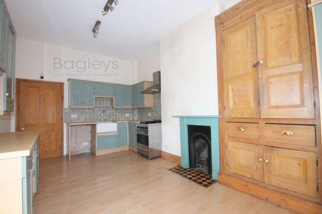 Kitchen of Blakebrook, Kidderminster DY11