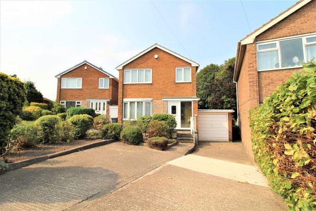 Thumbnail Detached house for sale in Branksome Avenue, Barnsley, South Yorkshire