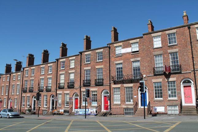 Thumbnail Flat to rent in Seymour Street, Liverpool, Merseyside