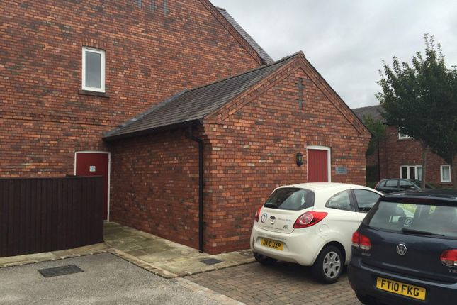 Office to let in Estate Office, Bell Meadow Business Park, Pulford, Chester