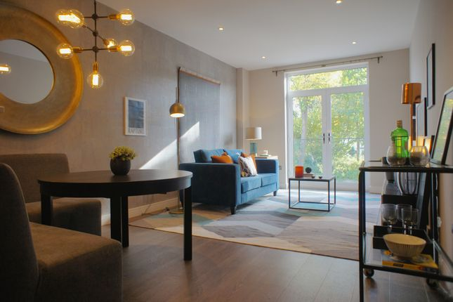 Thumbnail Maisonette to rent in Romilly Crescent, Canton, Cardiff