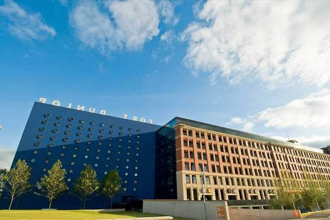 Thumbnail Office to let in Fort Dunlop, Birmingham