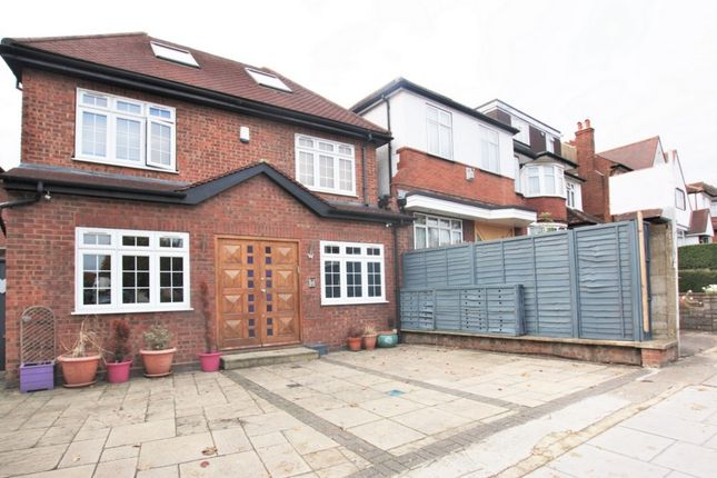 4 bed detached house for sale in Princes Park Avenue, Golders Green